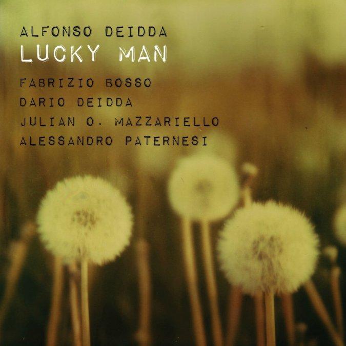 luckyman